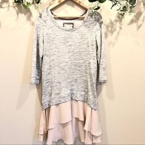 Anthropologie dress Size M